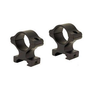 "Leupold Rifleman Rings 1"" Detachable"